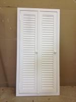 Two Panel Bi-Fold